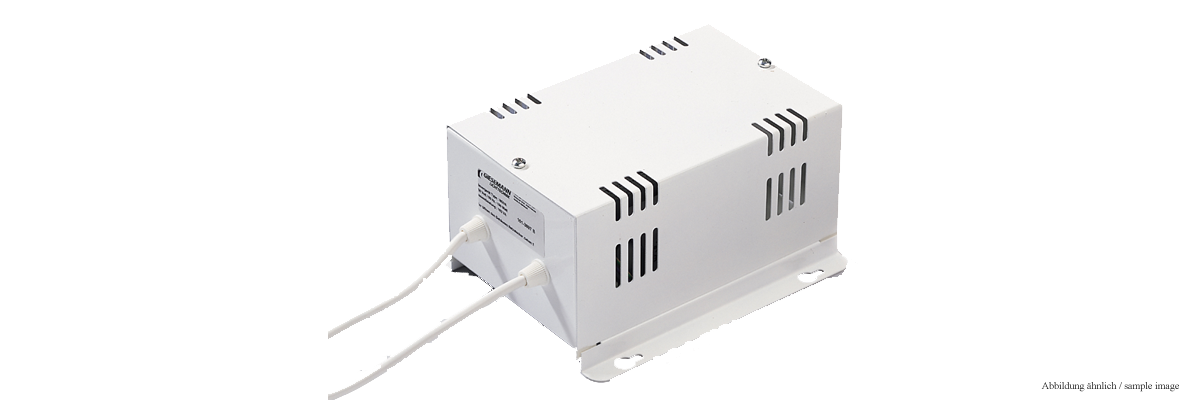 external power supplies/ballasts