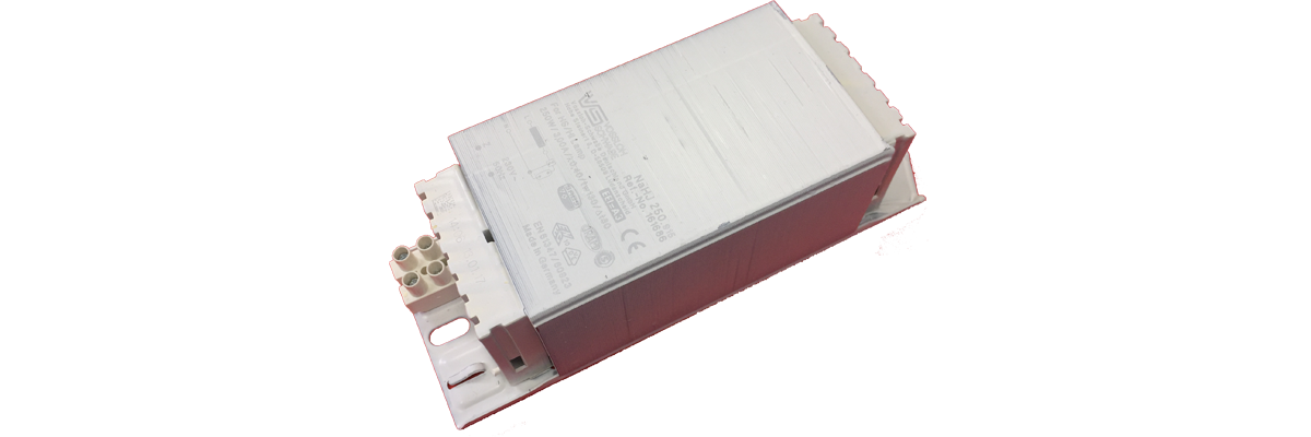 Ballasts for HQI (MH) / HQL (mercury vapour)