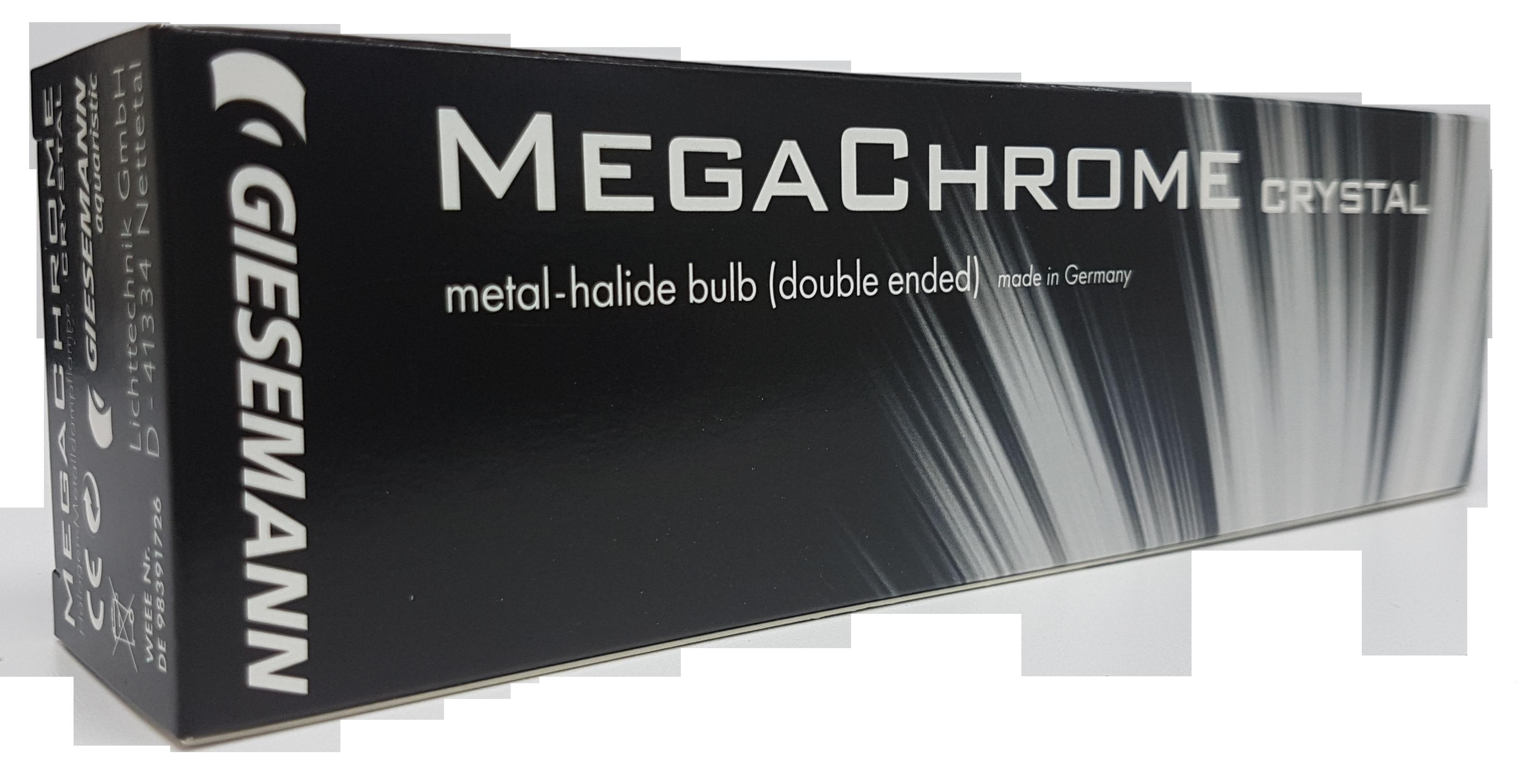 megachrome crystal giesemann