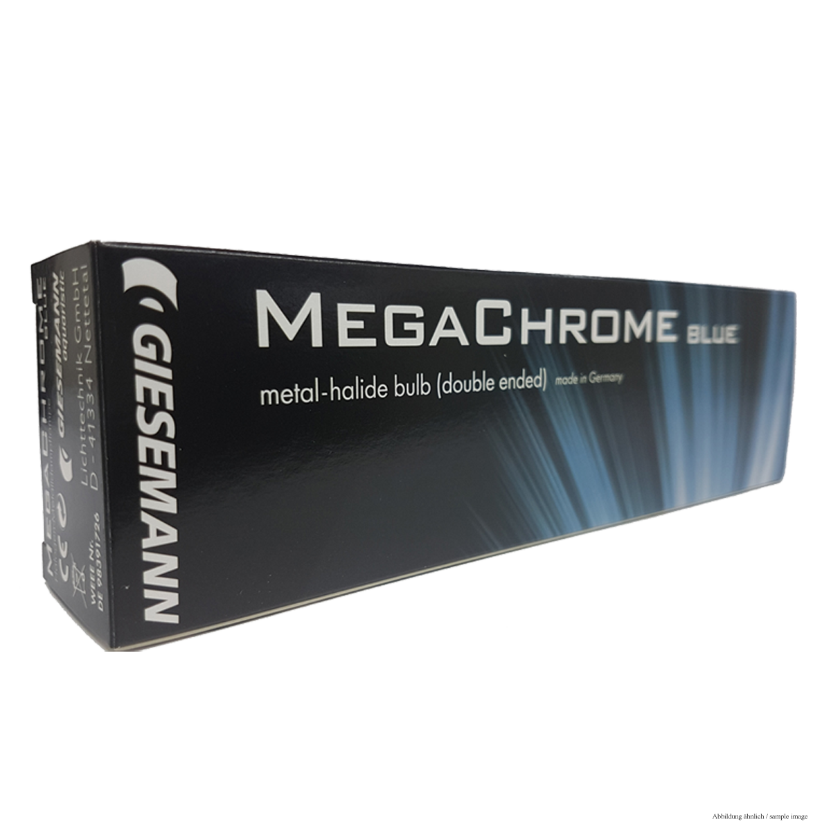 MEGACHROME blue