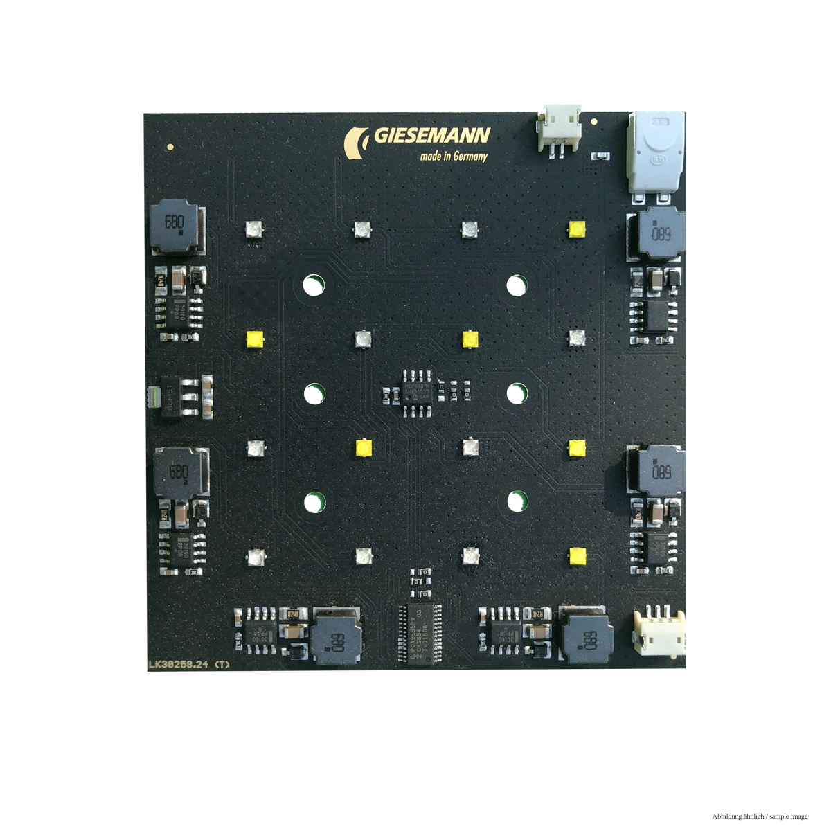 VERVVE one / plus LED-Board - 1 Version S